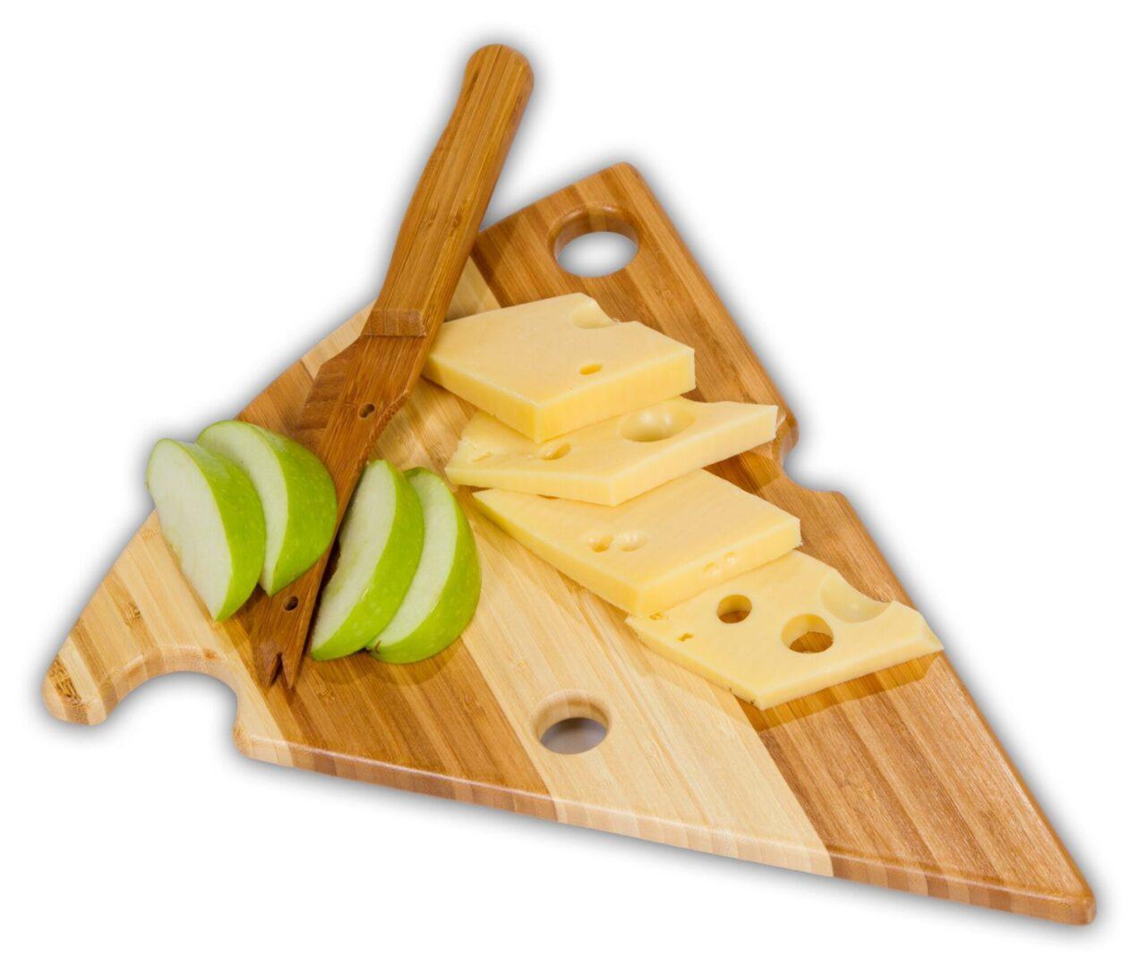 Alpine Bamboo Cutting Board
