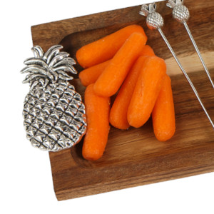 Foodie Bites Tray - Pineapple (snip)