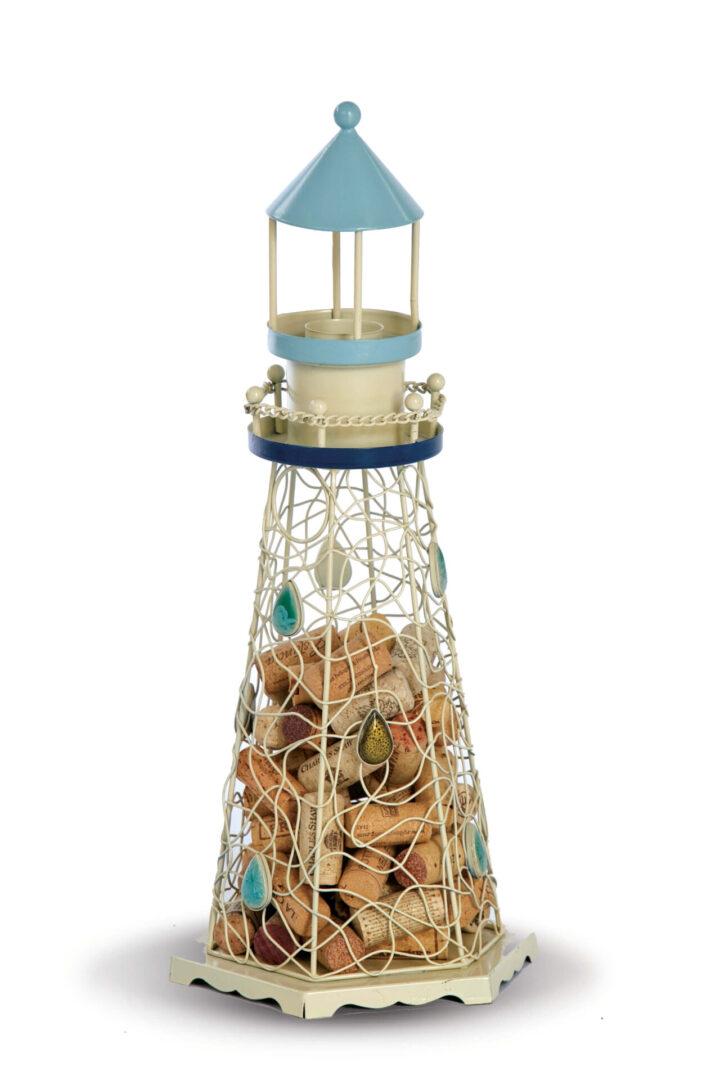 Cork Caddy Lighthouse - Lighthouse