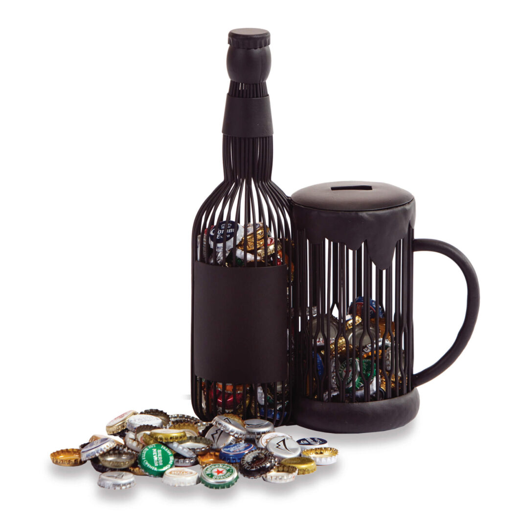 Cap Caddy Beer Mug