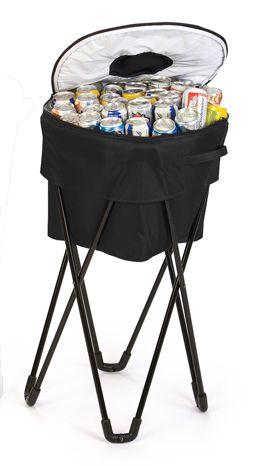 Tub Cooler - Black