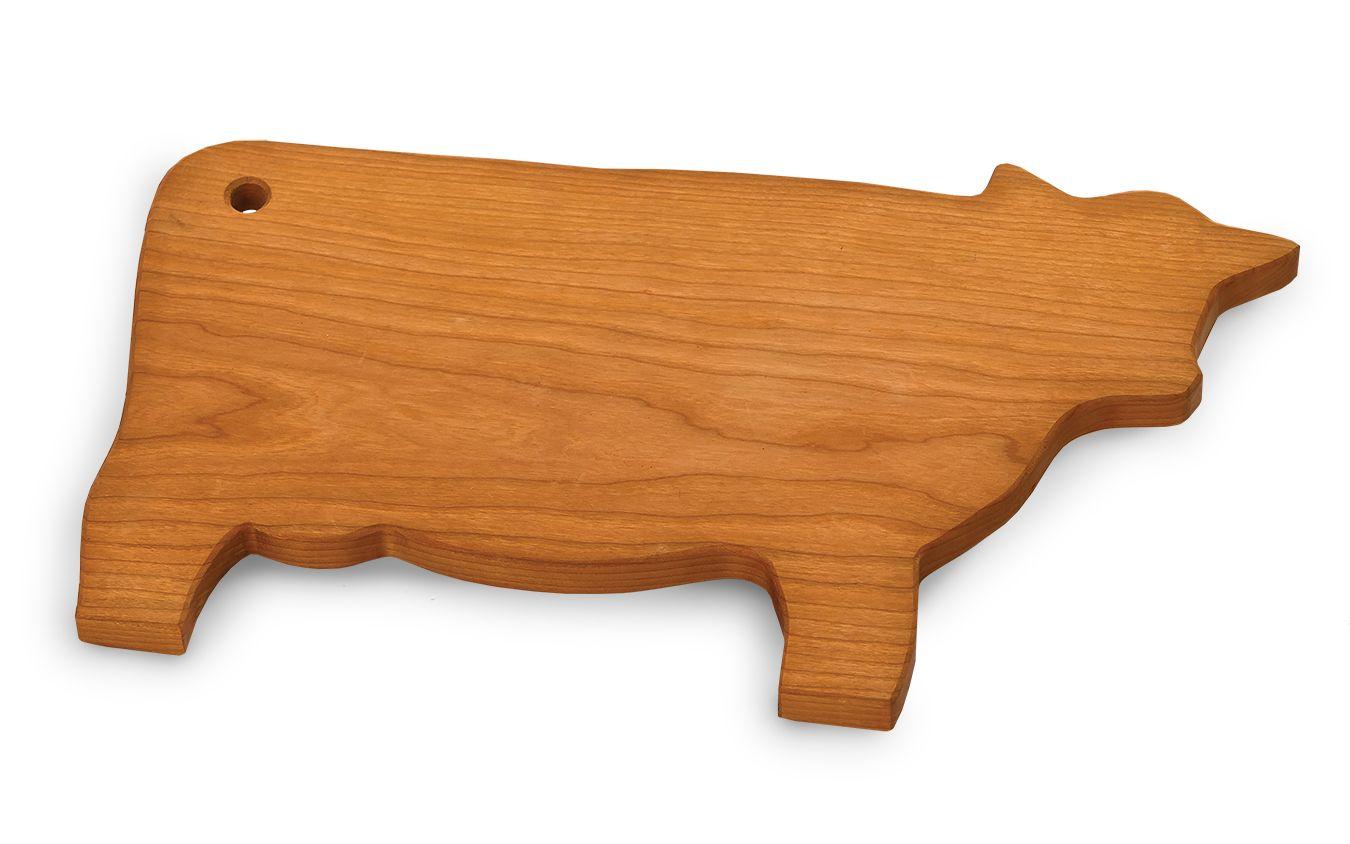 USA Cow Board - Cherry