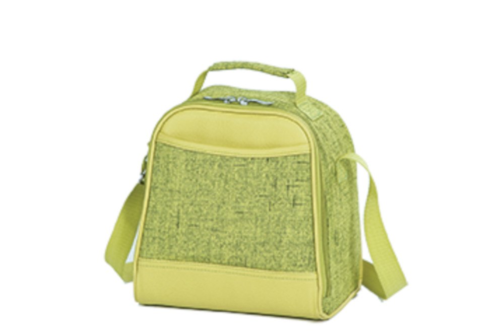 Cache Lunch Bag - Celery